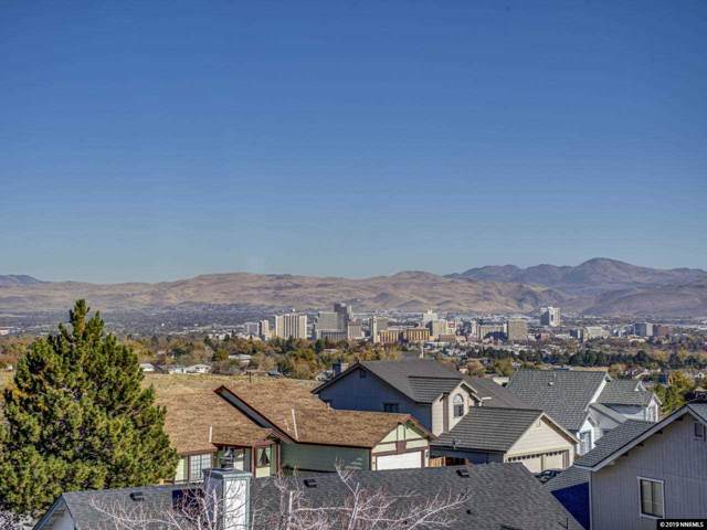 1540 Butterfly Dr, Reno, NV 89523 (MLS #190017117) :: Ferrari-Lund Real Estate