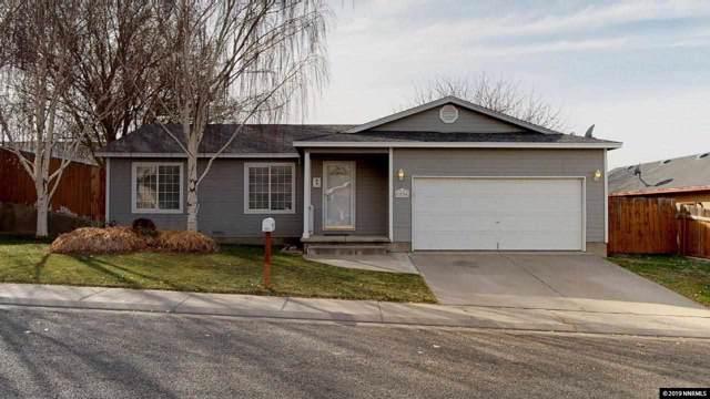 1834 Scott St., Winnemucca, NV 89445 (MLS #190017118) :: Ferrari-Lund Real Estate