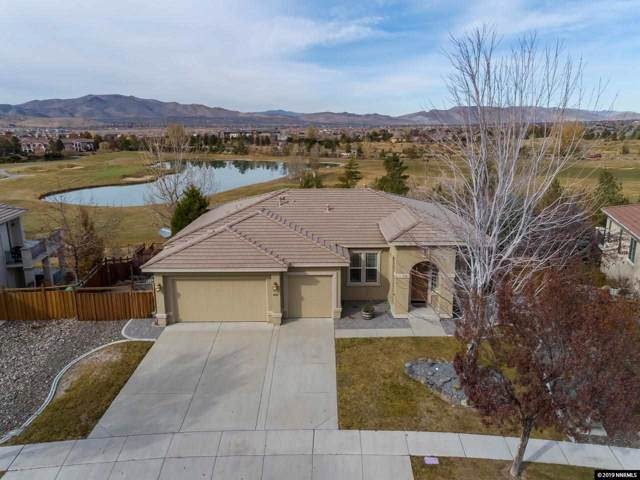 2820 Oxley Dr., Sparks, NV 89436 (MLS #190017121) :: Ferrari-Lund Real Estate