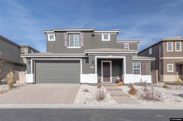 2815 Bonfire, Reno, NV 89521 (MLS #190017125) :: Ferrari-Lund Real Estate