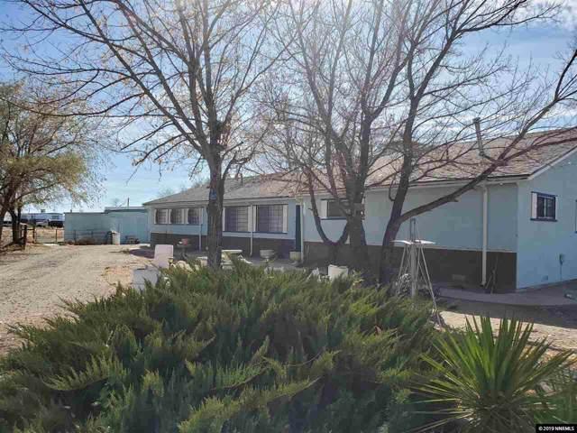 2465 E Antelope, Silver Springs, NV 89429 (MLS #190017133) :: Joshua Fink Group