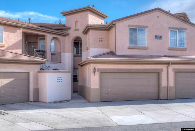 6070 Ingleston #1113, Sparks, NV 89436 (MLS #190017135) :: Ferrari-Lund Real Estate