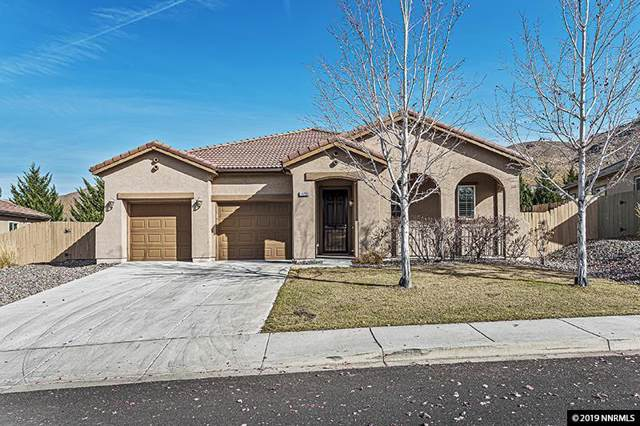 10280 Cavalry Ct, Reno, NV 89521 (MLS #190017139) :: Ferrari-Lund Real Estate