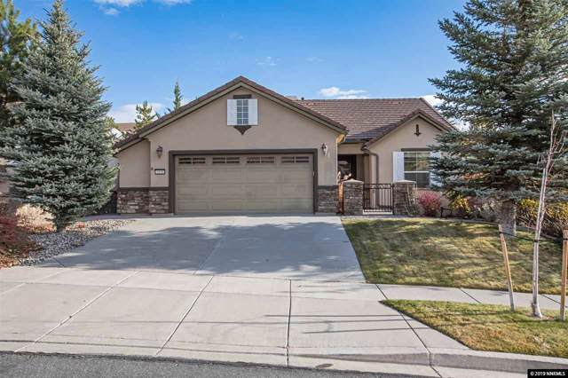 1850 Trail Creek Way, Reno, NV 89523 (MLS #190017151) :: Ferrari-Lund Real Estate