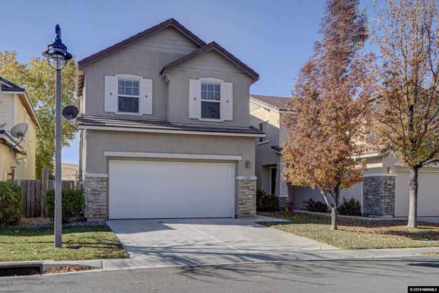 3959 Antinori Dr, Sparks, NV 89436 (MLS #190017160) :: Ferrari-Lund Real Estate
