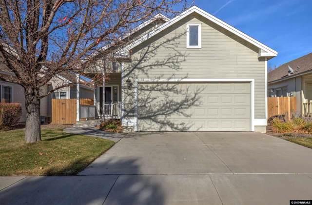1477 Hussman, Gardnerville, NV 89410 (MLS #190017162) :: NVGemme Real Estate