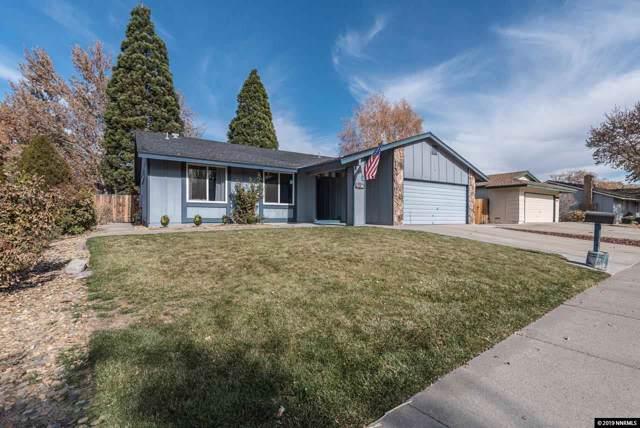 4685 Rio Encantado Drive, Reno, NV 89502 (MLS #190017169) :: NVGemme Real Estate