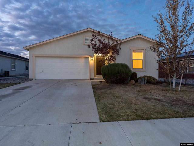 1198 Serena Springs Drive, Sparks, NV 89436 (MLS #190017170) :: Ferrari-Lund Real Estate