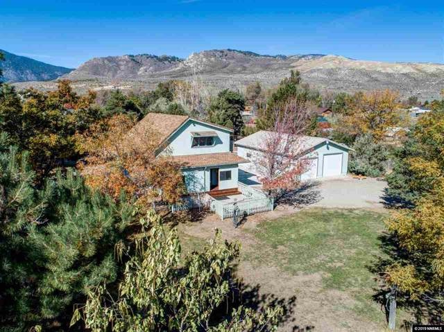 780 Pawnee St., Carson City, NV 89705 (MLS #190017172) :: Mendez Home Team
