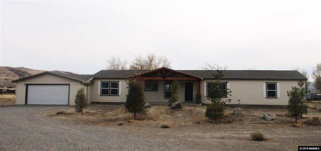 8905 Calico Trail, Stagecoach, NV 89429 (MLS #190017175) :: The Hertz Team