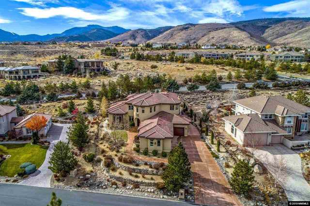 1025 Desert Jewel Court, Reno, NV 89511 (MLS #190017178) :: Ferrari-Lund Real Estate