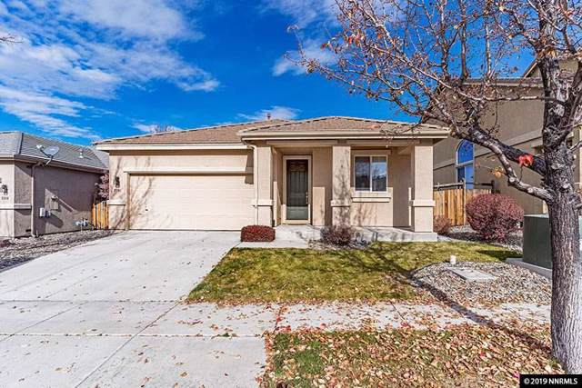 2390 Dodge Dr, Sparks, NV 89436 (MLS #190017181) :: Ferrari-Lund Real Estate
