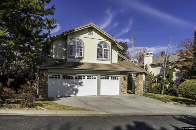 3673 Hemlock Ct., Reno, NV 89509 (MLS #190017182) :: Chase International Real Estate