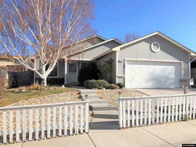 8534 Red Baron Blvd, Reno, NV 89506 (MLS #190017183) :: Mendez Home Team