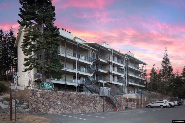 495 Tramway Dr #17, Stateline, NV 89449 (MLS #190017189) :: NVGemme Real Estate