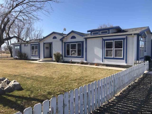7800 Grass Valley Road, Winnemucca, NV 89445 (MLS #190017190) :: Ferrari-Lund Real Estate