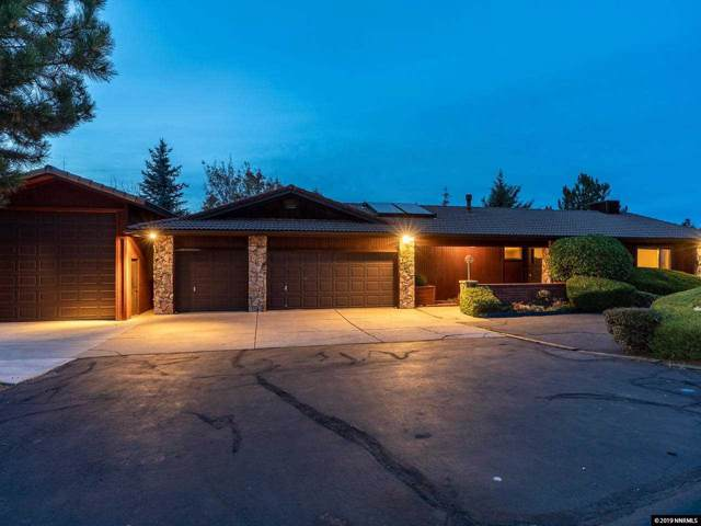 Reno, NV 89509 :: Chase International Real Estate
