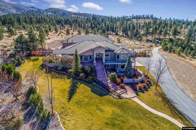 14700 Sto Lat Lane, Reno, NV 89506 (MLS #190017200) :: Ferrari-Lund Real Estate