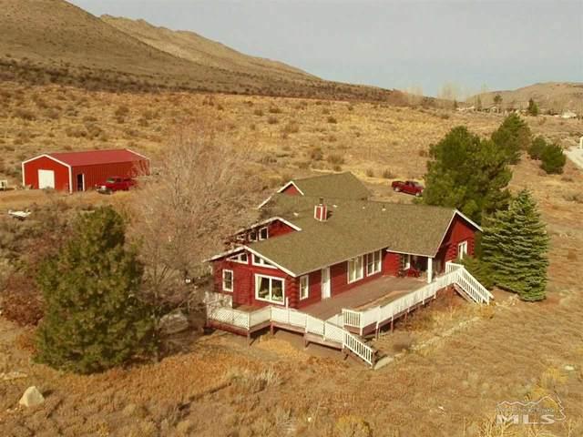 235 Shetland Circle, Reno, NV 89508 (MLS #190017205) :: NVGemme Real Estate