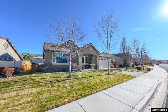 11048 Colton Dr, Reno, NV 89521 (MLS #190017214) :: Ferrari-Lund Real Estate