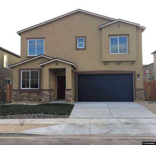 9742 Pelican Pointe Drive Lot 51, Reno, NV 89506 (MLS #190017217) :: Mendez Home Team
