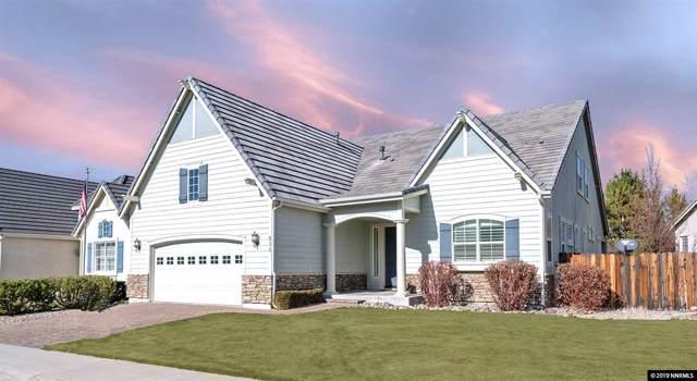 934 Chip Creek Ct, Minden, NV 89423 (MLS #190017224) :: Chase International Real Estate