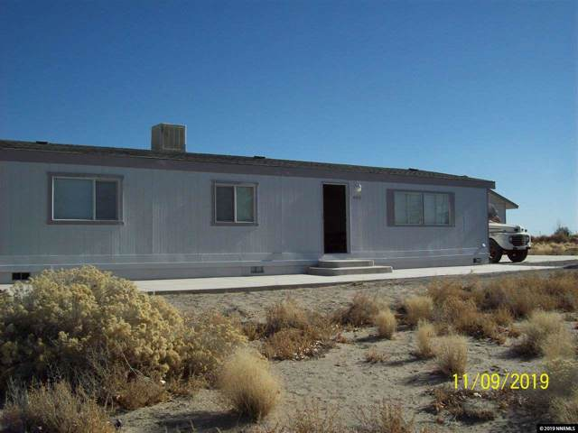 4160 Trento Ln, Fallon, NV 89406 (MLS #190017232) :: Vaulet Group Real Estate