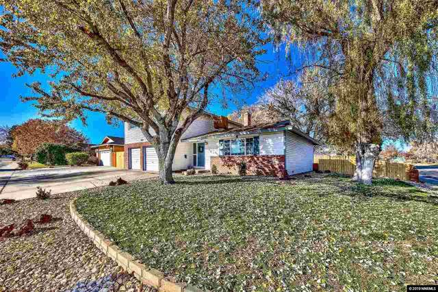 102 Granada Dr., Sparks, NV 89431 (MLS #190017237) :: Ferrari-Lund Real Estate