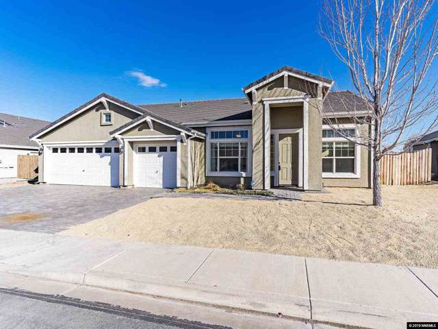17880 Thunder River Drive, Reno, NV 89508 (MLS #190017243) :: Mendez Home Team