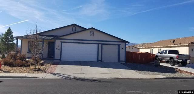 17700 Honey Locust Ct., Reno, NV 89508 (MLS #190017246) :: Mendez Home Team