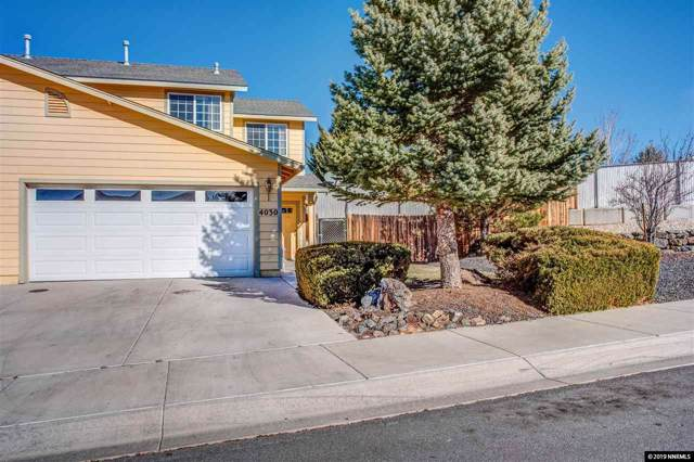 4030 Etta Pl, Carson City, NV 89701 (MLS #190017248) :: Ferrari-Lund Real Estate
