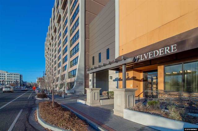 450 N Arlington Ave. #606, Reno, NV 89503 (MLS #190017251) :: Vaulet Group Real Estate
