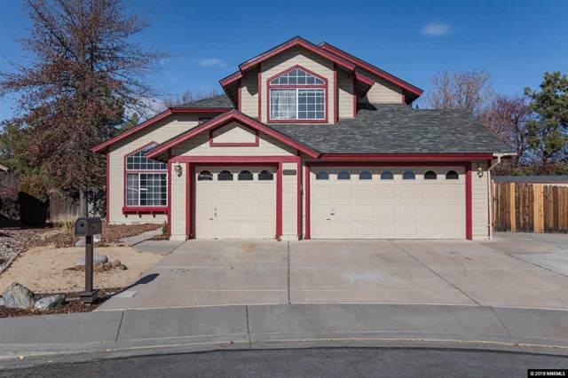 4473 Steeple Court, Sparks, NV 89436 (MLS #190017256) :: NVGemme Real Estate