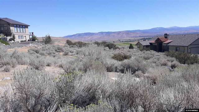 255 James Canyon Loop, Genoa, NV 89411 (MLS #190017258) :: Chase International Real Estate