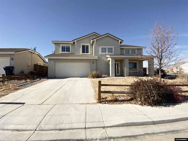 1730 Olive Branch, Fernley, NV 89408 (MLS #190017260) :: Ferrari-Lund Real Estate