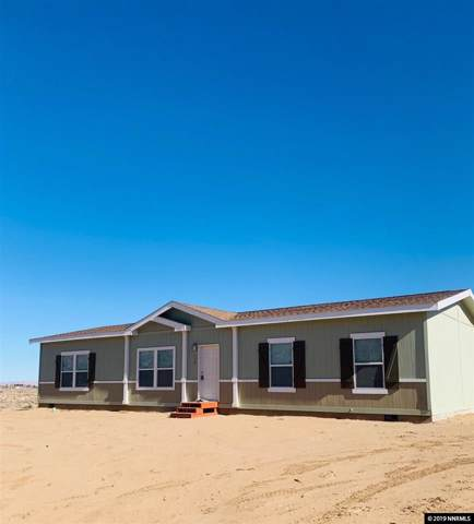 170 Lower Colony, Smith, NV 89430 (MLS #190017264) :: Northern Nevada Real Estate Group