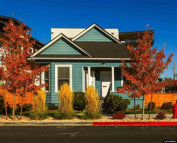 520 Sinclair, Reno, NV 89501 (MLS #190017266) :: Mendez Home Team