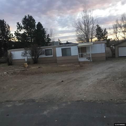 17520 Egret Court, Reno, NV 89508 (MLS #190017271) :: Mendez Home Team