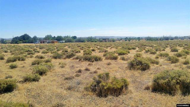 7405 Iron Mountain Blvd., Stagecoach, NV 89429 (MLS #190017275) :: NVGemme Real Estate
