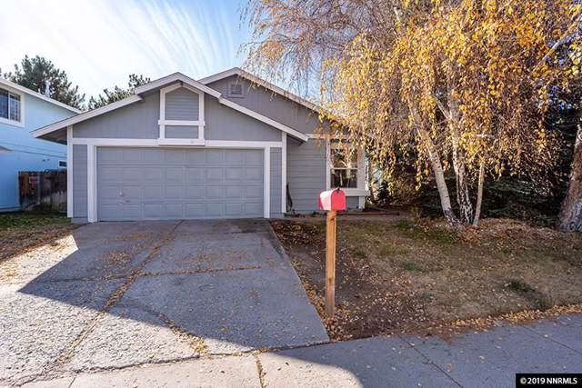 6082 Bankside Way, Reno, NV 89523 (MLS #190017284) :: NVGemme Real Estate