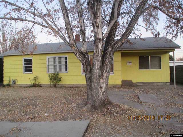 914 Wilkinson, Reno, NV 89502 (MLS #190017288) :: Northern Nevada Real Estate Group