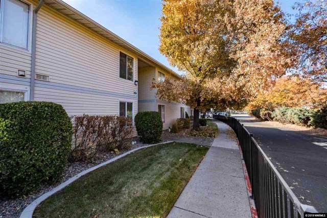 1555 Delucchi A, Reno, NV 89502 (MLS #190017309) :: Vaulet Group Real Estate