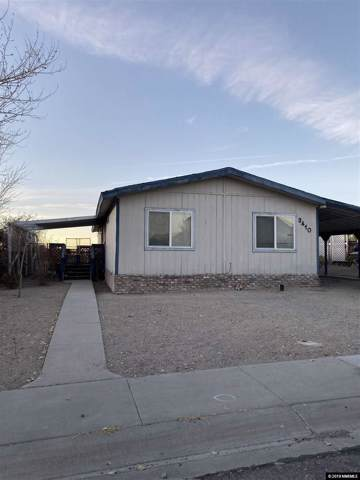3410 Black Mountain Ct, Tonopah, NV 89049 (MLS #190017314) :: Ferrari-Lund Real Estate