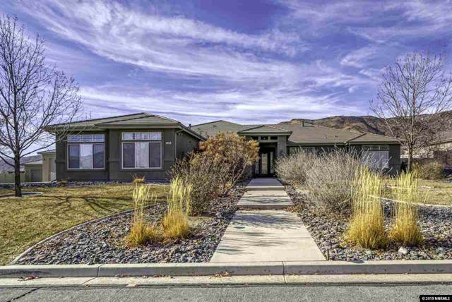 12225 Ocean View Drive, Sparks, NV 89441 (MLS #190017315) :: Harcourts NV1