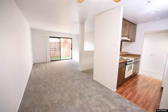 1000 Beck St 168B, Reno, NV 89509 (MLS #190017319) :: NVGemme Real Estate