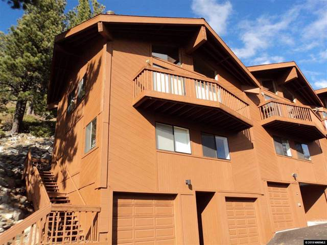 400 Fairview Blvd #75, Incline Village, NV 89451 (MLS #190017321) :: The Mike Wood Team
