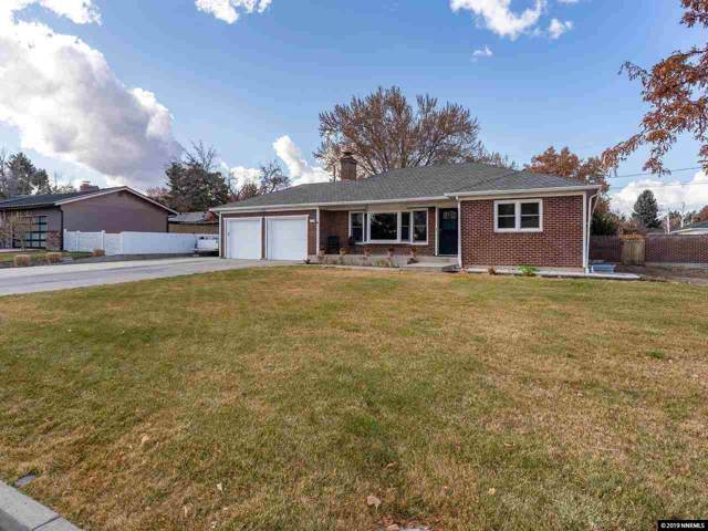 1325 Sharon Way, Reno, NV 89509 (MLS #190017327) :: Vaulet Group Real Estate