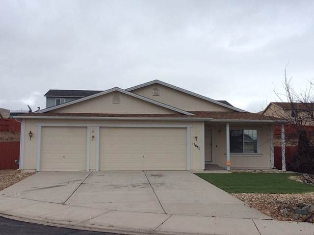 17880 Mama Bear, Reno, NV 89508 (MLS #190017340) :: Harcourts NV1