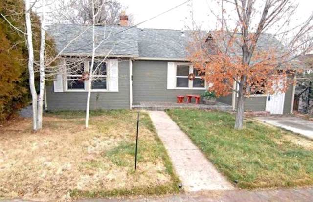 1130 Ralston St., Reno, NV 89503 (MLS #190017351) :: Vaulet Group Real Estate