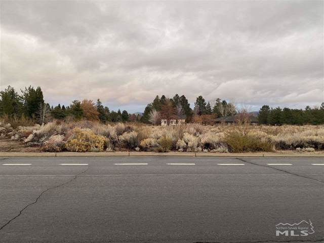 1087 Longview Way, Carson City, NV 89703 (MLS #190017356) :: Harcourts NV1